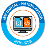HTML/CSS - IBM Digital