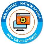 Web Development - IBM Digital